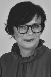 Frau Horn (GBS-Leitung)